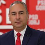 PROMOVARE ELECTORALĂ: Ciprian Florescu, candidat PSD la Primăria Târgu-Jiu