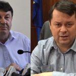 09:01 Război Gorun-Romanescu. Șeful Senatului UCB, deranjat de declarațiile primarului Târgu-Jiului