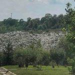 Romanescu, anunț privind groapa de gunoi