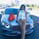 Ilie Năstase i-a luat soției un Bentley de 240.000 de euro