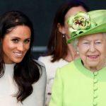 Meghan Markle a împlinit 39 de ani. Ce mesaj i-a transmis regina Elisabeta a II-a