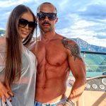 Oana Radu se căsătorește peste câteva zile