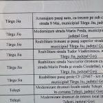 20:38 ŞASE investiţii pentru Târgu-Jiu. Ministrul a semnat ordinul