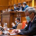 18:36 Eșec al PSD în parlament. Moţiunea de cenzură nu a mai fost dezbătută