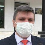 17:30 Şi prefectul de Olt s-a vindecat de coronavirus