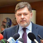 10:22 Rafila: Vaccinurile anti-COVID vor fi testate pe români