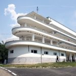 Spitalul de la Dobrița preia cazurile ușoare de COVID