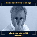 08:12 PSD cere demisia ministrului Vela
