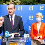 Dan Vîlceanu: Urmează drumul expres Târgu Jiu-Craiova