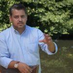 10:53 Adrian Tudor: Târgu-Jiul are nevoie de un birou la Bruxelles