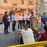09:51 Aurel Popescu: Anveloparea blocurilor, o PRIORITATE în mandatul lui Ciprian Florescu