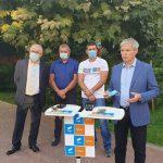 Cioloș: Gorjul ar trebui să primească un miliard de euro