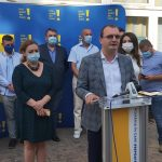 Mesaj de mobilizare la PNL. Iulian Popescu: Este o luptă strânsă!