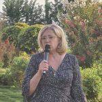 Corina Crețu: Târgu-Jiul ar trebui să intre în competiția pentru a deveni Capitală Culturală Europeană