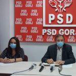 18:17 DEMISIE din PSD Gorj înainte de alegerile locale