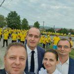 Iordache: PNL va fi pe primul loc în Gorj, la parlamentare