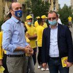 17:43 Iulian Popescu: Administrația din Mătăsari este toxică