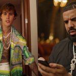 DJ Khaled ft. Drake - POPSTAR (feat Justin Bieber)
