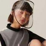 Coronavirus: Louis Vuitton lansează o vizieră de protecţie de lux