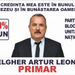 Lăsat fără permis, Belgher merge în campanie cu MOTORETA