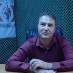 PROMOVARE ELECTORALĂ: Liviu Cotojman, primar PNL Roșia de Amaradia