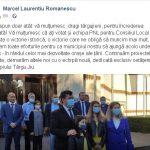 09:48 Mesajul lui Romanescu după victoria în alegeri