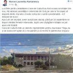 14:29 Investiția de reabilitare a Casei de Cultură din Târgu-Jiu, scoasă la licitație
