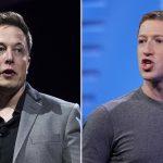 Musk l-a depăşit pe Zuckerberg la avere
