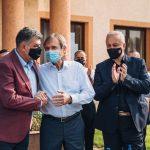 Marcel Ciolacu: Puține județe se pot mândri cu o dezvoltare atât de alertă a infrastructurii