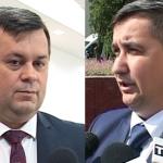 """Ultimul scandal Romanescu-Lădaru. """"Mafia imobiliară vrea să ia cu japca două suprafețe de teren"""""""