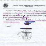 08:22 Secretarul Primăriei Târgu-Jiu, colaborator al fostei Securități? Poziția CNSAS