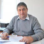 PROMOVARE ELECTORALĂ: Gheorghe Alpredi, candidat PSD Primăria Glogova