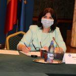 12:20 Ministrul Educaţiei: Niciodată școala nu a beneficiat de atâta atenție