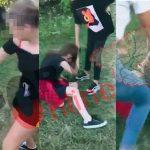 ŞOCANT! Fată de 13 ani bătută şi trasă de păr de alte patru adolescente