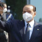 """14:19 Berlusconi s-a vindecat de COVID. """"Am scăpat şi de data asta!"""""""