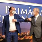 18:41 VIDEO. Emil Boc, mesaj de susţinere şi pentru Iulian Popescu