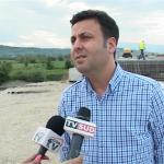 Drumul Târgu Jiu- Severin intră în reabilitare. Ce promite Bratu
