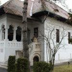 Reabilitarea Casei Gănescu. Ce demersuri a făcut Denisa Șuță