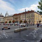 18:08 Cluj-Napoca, între primele şase oraşe inovatoare din UE