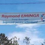 07:28 Un congolez, candidat Pro România la primăria unei comune