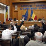 23:59 Liberalii, pe locul 3 la Consiliul General București