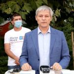 16:15 Green Deal. Dacian Cioloş: Gorjul ar trebui să primească 1 miliard de  euro