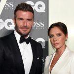 David şi Victoria Beckham au fost infectaţi cu noul coronavirus