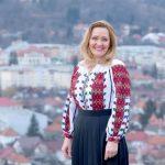 Elena Lasconi este noul primar din Câmpulung Muscel. Foștii colegi din Pro TV au felicitat-o