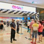 eMAG a deschis primul showroom în Bulgaria