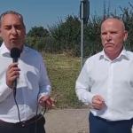 """Ce spune Romanescu despre """"reportajele"""" lui Florescu"""