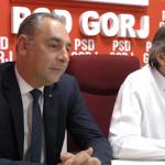 Weber: La PSD nimeni nu rămâne pe câmpul de luptă