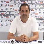 Floroiu: Nu se pune problema demiterii antrenorului