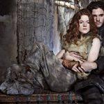 """Rose Leslie şi Kit Harington, din """"Game of Thrones"""", părinţi pentru prima dată"""