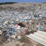 Sesizare penală împotriva operatorului gropii de gunoi
